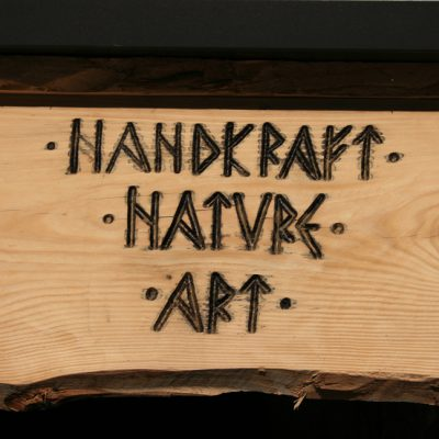 Barth-Handkraft
